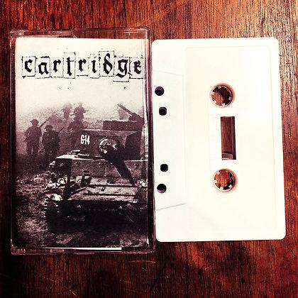 Cartridge tape