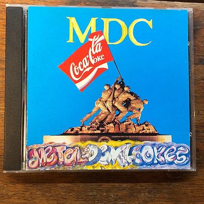 MDC - CD