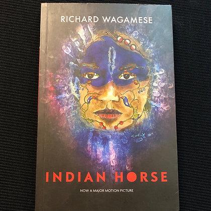 Wagamese, Richard - Indian Horse