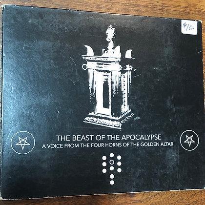 The Beast of the Apocalypse CD