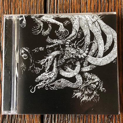 Lightning Swords of Death /Valdur split - CD