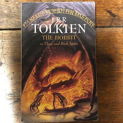 Tolkien, JRR - The Hobbit softcover
