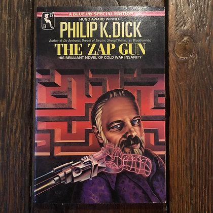 Dick, Philip K : The Zap Gun - Softcover