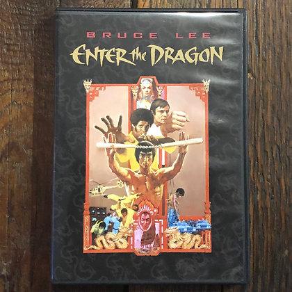 Enter the Dragon : DVD