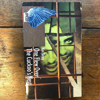 Kesey, Ken - One Flew Over the Cuckoo's Nest softcover