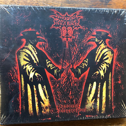 Funeral Fornication - Pandemic Transgression CD