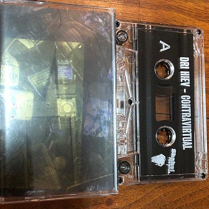 DRI HIEV - Contravirtual tape