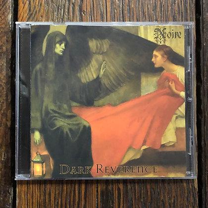 NOIRE : Dark Reverence - CD