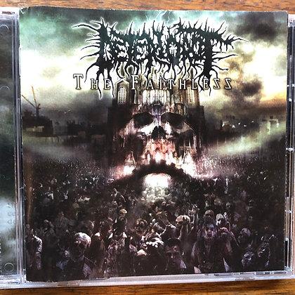 Deteriorot - The Faithless CD