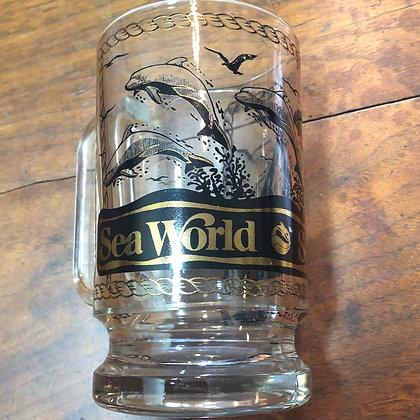 Sea World 1980 Mug
