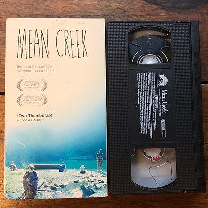 Mean Creek - VHS