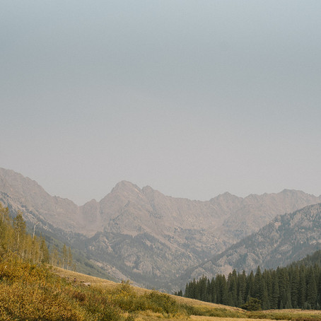 Piney River Ranch Styled Shoot | September 16, 2020 | Vail, Colorado