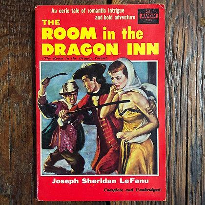 LeFanu, Joseph : The Room in the Dragon Inn - Vintage Paperback