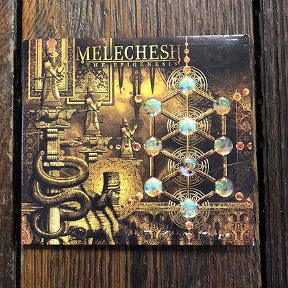 MELECHESH : The Epigenesis - CD