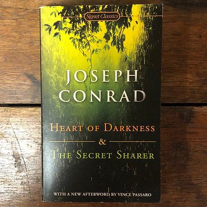 Conrad, Joseph : Heart of Darkness - Paperback