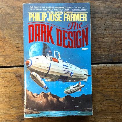 Farmer, Philip José - The Dark Design softcover