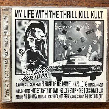 My Life With the Thrill Kill Kult - Hit & Run Holiday CD