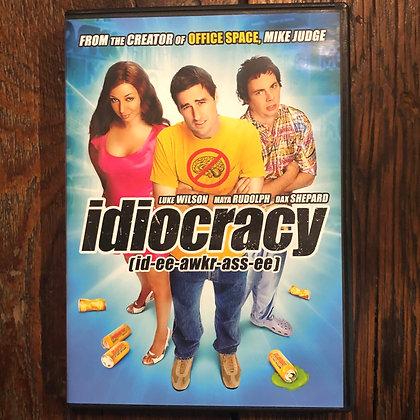 Idiocracy : DVD