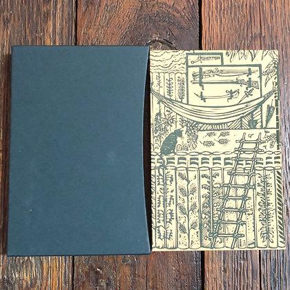 Folio Society : Robinson Crusoe of York, Mariner - Harcover with slipcase