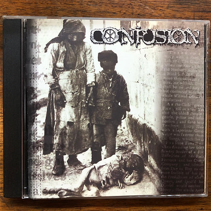 Confusion CD
