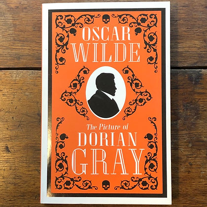 Wilde, Oscar - THE PICTURE OF DORIAN GRAY, Softcover