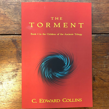Collins, C. Edward - The Torment softcover