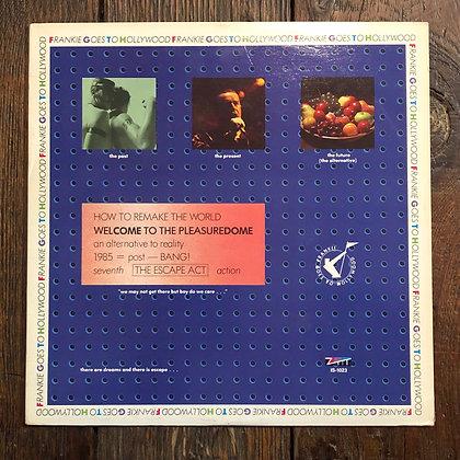 FRANKIE GOES TO HOLLYWOOD - Vinyl LP
