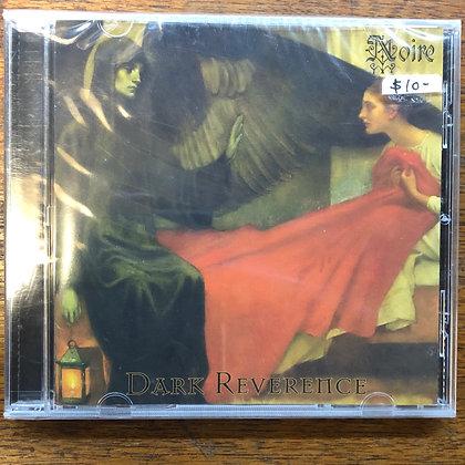 Noire - Dark Reverence CD