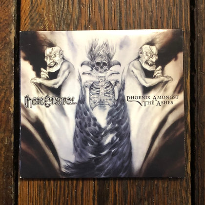 HATE ETERNAL : Phoneix Amongst the Ashes - CD