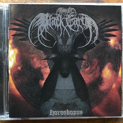 Book of Black Earth - Horoskopus CD