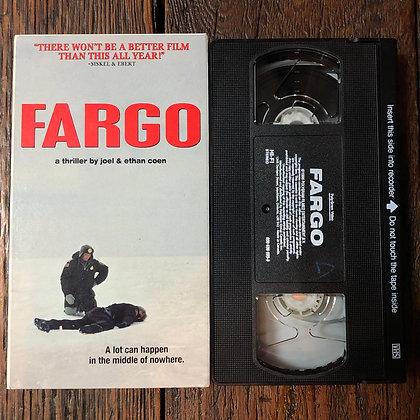 Fargo - VHS