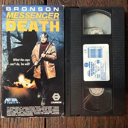 Messenger of Death - VHS