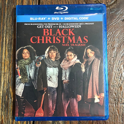 Black Christmas 2020 - Blu-ray