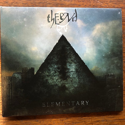 The End - Elementary CD