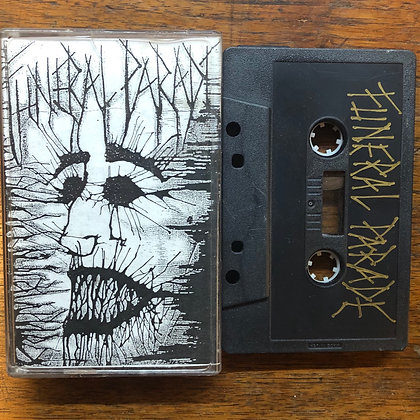 Funeral Parade tape