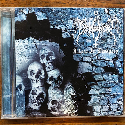 Demoncy - Joined in Darkness CD