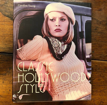 Young, Caroline - Classic Hollywood Style hardcover