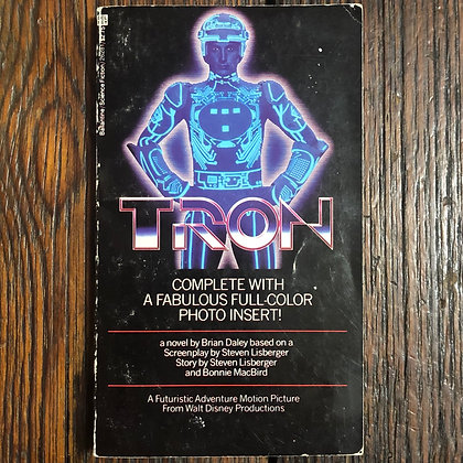 Daley, Brian : TRON - Paperback