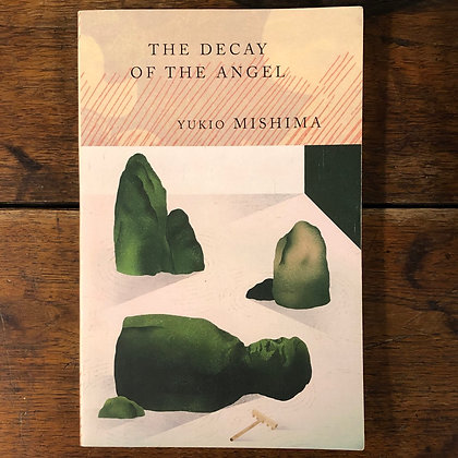 Mishima, Yukio : The Decay of the Angel - Softcover