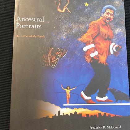 McDonald, Fredrick - Ancestral Portraits