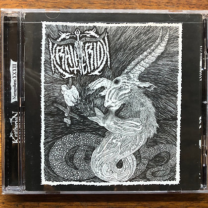 Kratherion CD