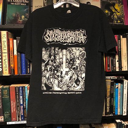 SIX BREW BANTHA T-shirt size Medium