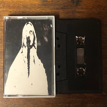 EN NIHIL : And Through You I Found Nothing - Tape