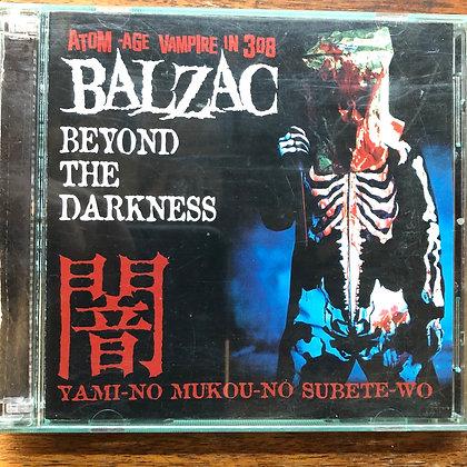Balzac - Beyond the Darkness CD