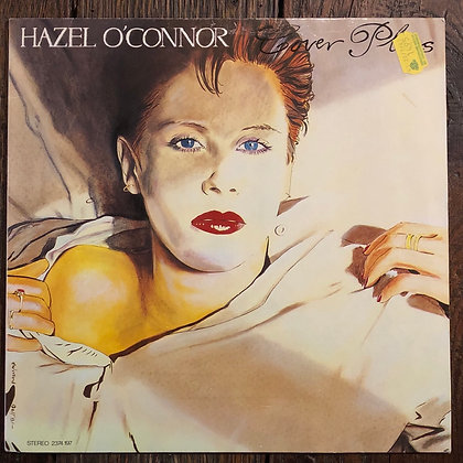 HAZEL O'CONNOR : Cover Plus - Vinyl LP