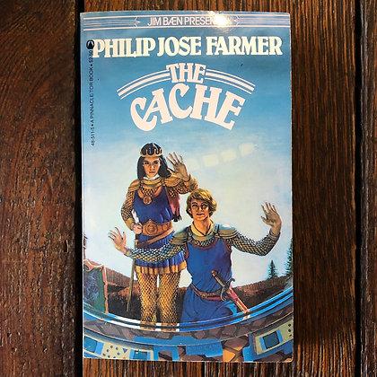 Farmer, Philip José - The Cache paperback