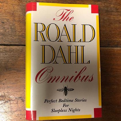 Dahl, Roald - The Omnibus hardcover