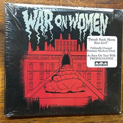 War on Women CD