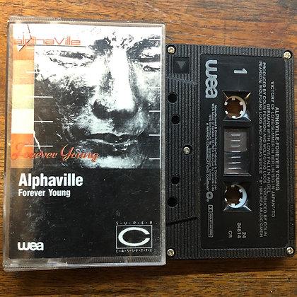 Alphaville - Forever Young tape