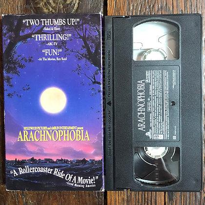 Arachnophobia - VHS